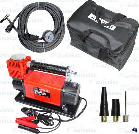 bonaire 12 volt inflator manual