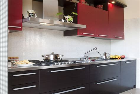 Cucine Bicolore Moderne by Beautiful Cucine Moderne Bicolore Cucine Moderne Treante