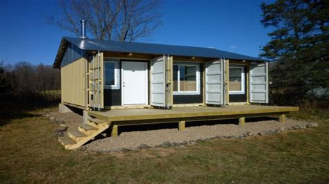 easy to build homes modern shipping container homes shipping container home cabin easy to build cabin plans