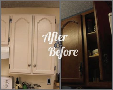 renovation redecoration kitchen cabinet painting