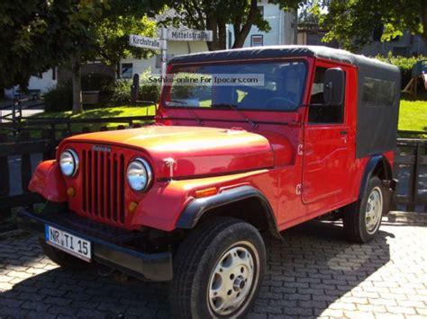 mahindra mm 540 specifications 2001 mahindra mm 540 car photo and specs