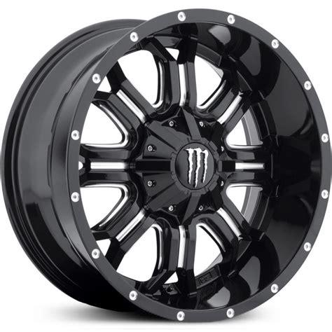 monster energy wheels  rims hubcap tire wheel