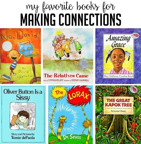 picture books for connections 1000 ideas about connections activities on
