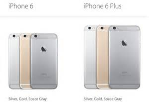 i phone 6 colors best photos of iphone 6 plus colors iphone 6 colors plus
