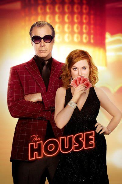 House Movie | the house movie review film summary 2017 roger ebert