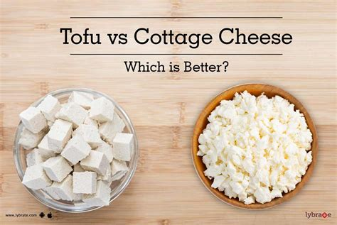 Tofu Cottage Cheese by Tofu Vs Cottage Cheese Which Is Better By Dt Uma