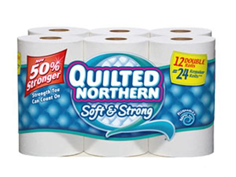 Who Makes Soft Toilet Paper - quilted northern soft strong toilet paper review