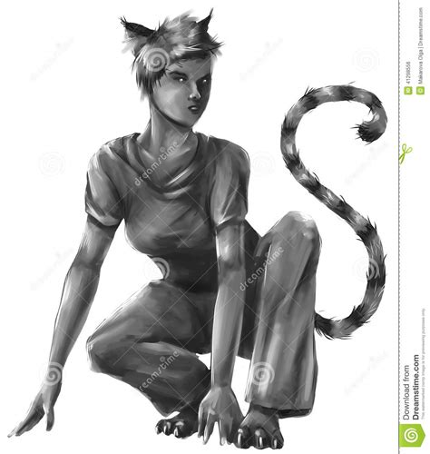 woman with cat tail 1000 images about thundercats on pinterest