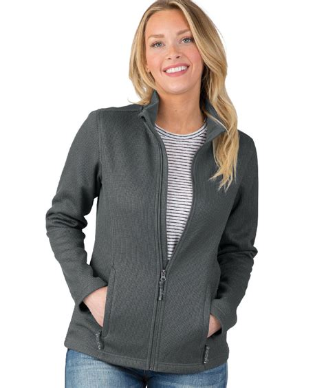 knit jacket 5748 s heritage rib knit jacket