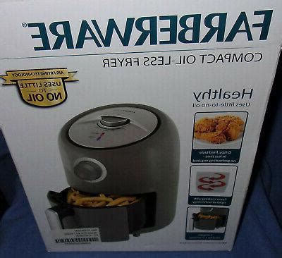 farberware  quart compact air fryer brand