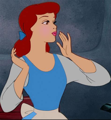 Cinderella With Belle S Color Scheme Disney Princess Photo Disney Princess Color Scheme