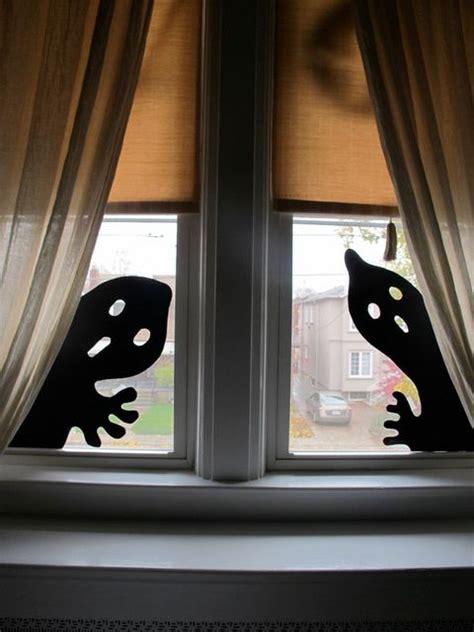 Easy Window Decorations - 26 creative window decor ideas digsdigs