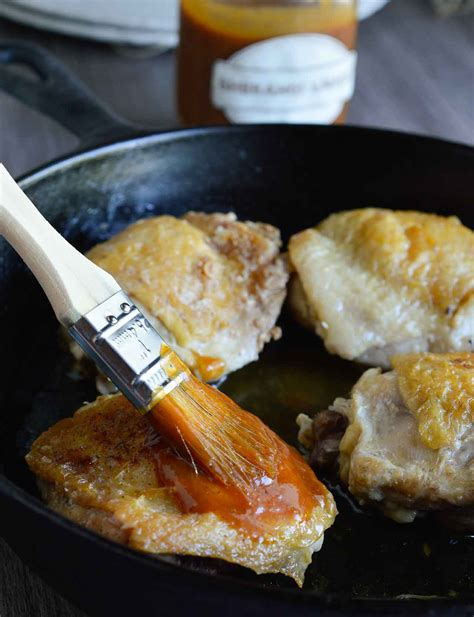 Handmade Bbq - bbq sauce recipe wonkywonderful