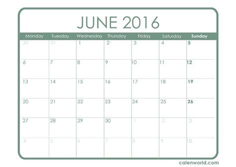 Calendar 2015 June With Holidays June 2016 Calendar With Holidays 2017 Printable Calendar