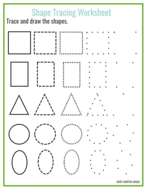 free worksheets and printables for kids education com shapes worksheets for kids allfreepapercrafts com