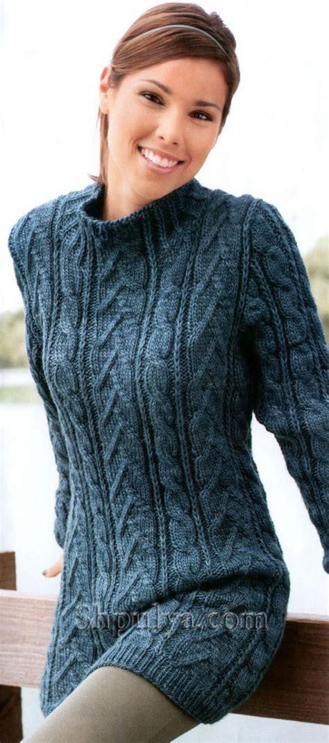 knitting sweter patterned sweater knitting needles crefftau