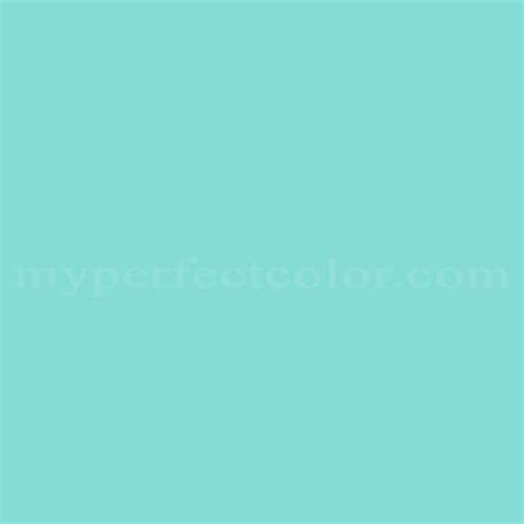 cloverdale paint 7505 turquoise treat match paint colors myperfectcolor