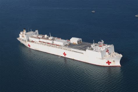 navy hospital ship comfort image gallery hospital ship
