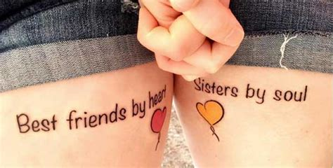 best 24 best friend tattoos design idea for men and women