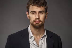 www theo actor theo james relishes this divergent experience