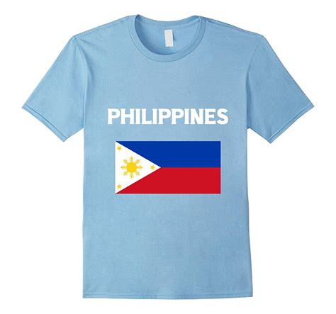 Phillippes T Shirts by Philippines Flag T Shirt Goatstee