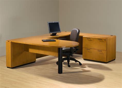 executive desk wood desk kimball desk