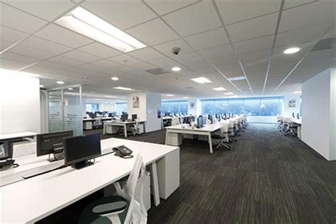 oficina inditex barcelona la distribuci 243 n de oficinas y su influencia en la