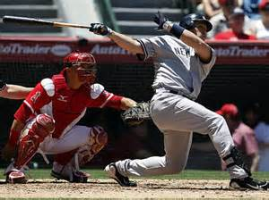 tex powers yankees past 5 3 ny daily news