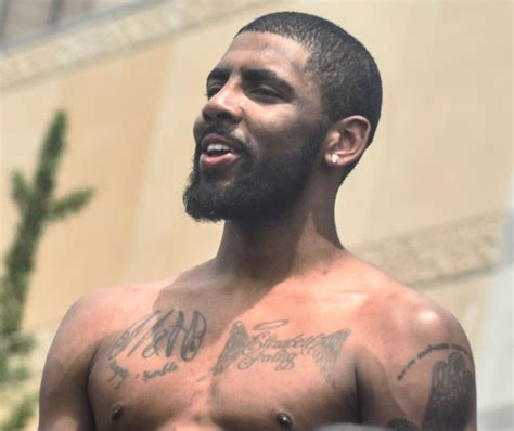 kyrie irving tattoos kyrie irving 2019 dating net worth tattoos