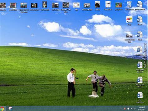 Meme Desktop Background - best desktop background ever by imakedirtlookgood meme