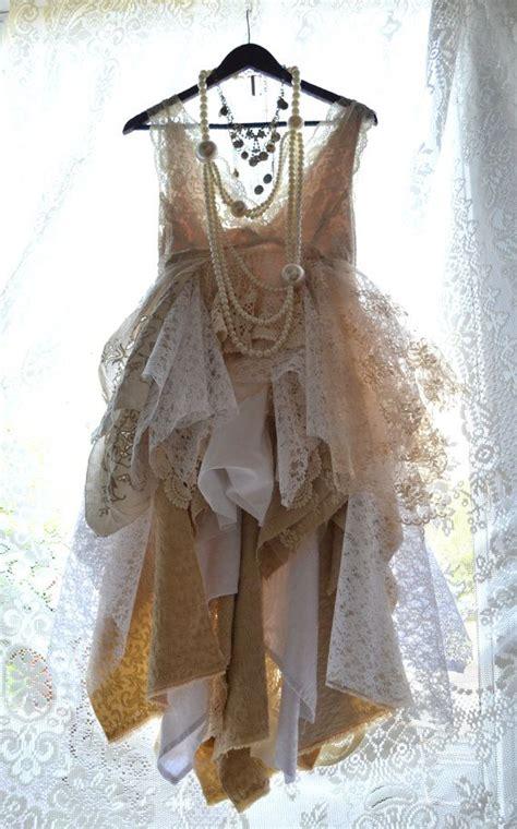 Sundress Wedding Dress by Boho Wedding Dresses Lace Sundress Shabby Wedding