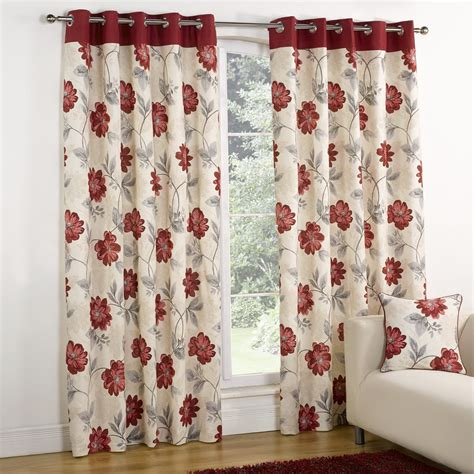 black and cream drapes red cream and black curtains home design ideas