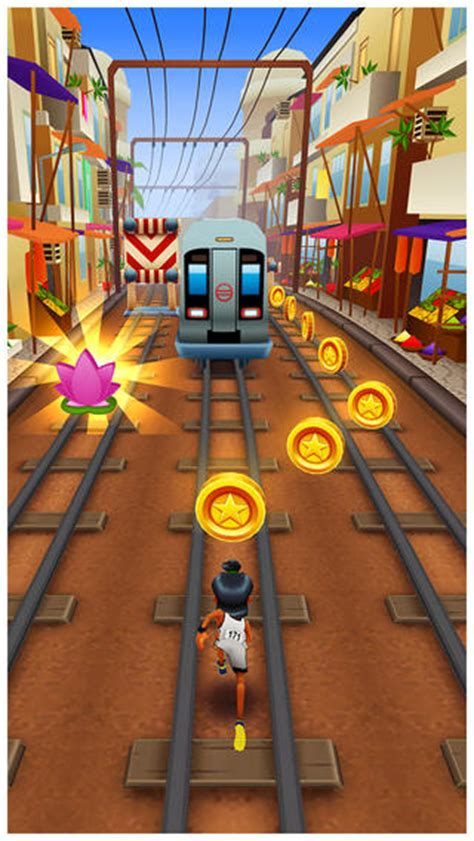 subway surfers india apk subway surfers has made its way to the indian city of mumbai top apps