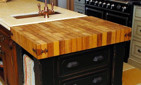 April 2014 Archives   Wood Countertop, Butcherblock and