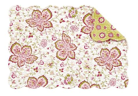 pink table runners and placemats 43 best quilted placemats images on place mats
