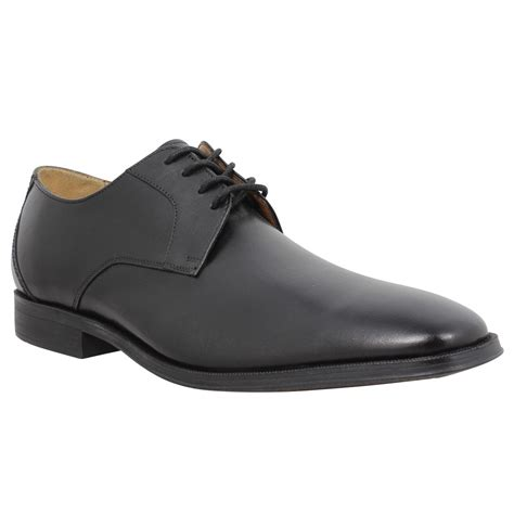 chaussures clarks cuir homme