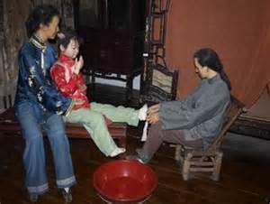 Three Inch Golden Lotus Three Inch Golden Lotus The Practice Of Foot Binding
