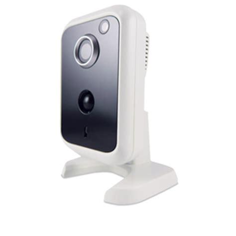 Shop Iris Digital Ip Indoor Security Camera With Night