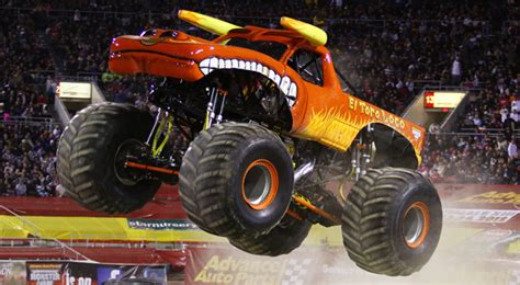 el toro loco monster truck videos el toro loco monster trucks wiki fandom powered by wikia