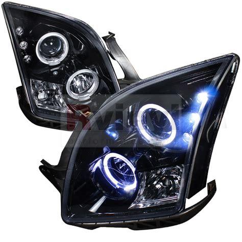 2007 ford fusion light 2007 ford fusion custom headlights aftermarket headlights