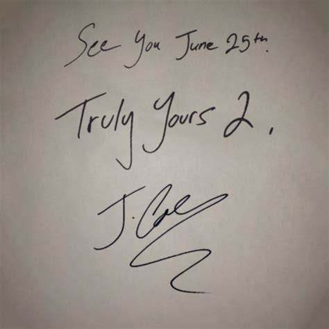 j cole truly yours ep download stream djbooth j cole truly yours 2 mixtape stream download