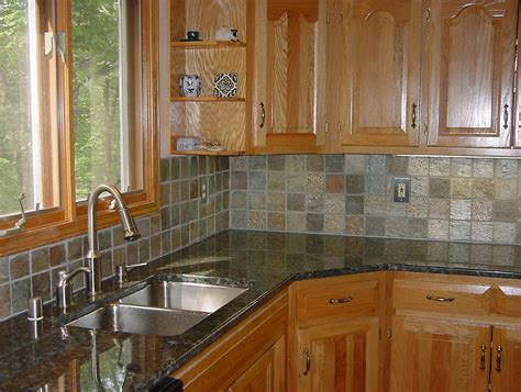 easy to install backsplashes for kitchens easy kitchen backsplash ideas pictures home design ideas