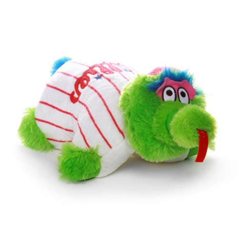 Phillies Pillow Pet by Mlb Mini Pillow Pets