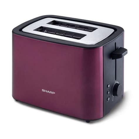 Toaster Sharp jual sharp kz 200lp k toaster harga kualitas