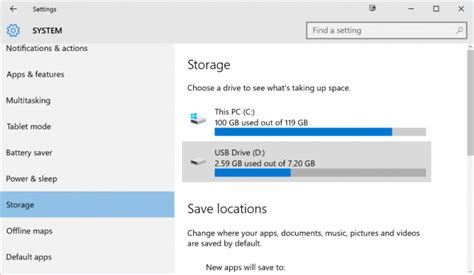 make apps install on sd card how to install windows 10 apps to an sd card or usb drive