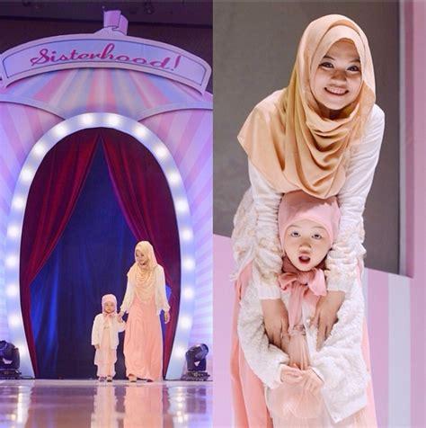 tutorial hijab anak aa gym gaya kompak hijab putri aa gym dream co id