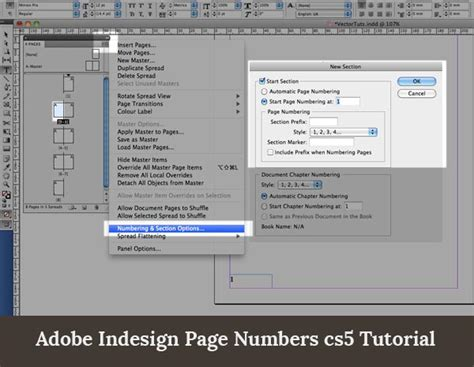 tutorial adobe indesign cs5 30 simple useful adobe indesign tutorials to enhance