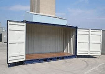 Dimensioni Interne Container 40 Piedi Misure Interne Container 20 Piedi