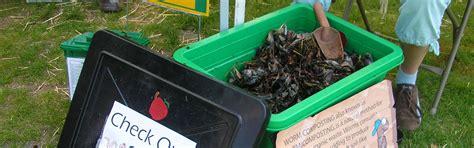backyard composting backyard composting langley environmental partners society