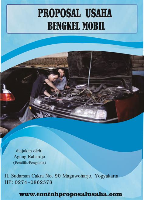 Paket Usaha Rp 250 000 contoh usaha bengkel mobil contoh usaha